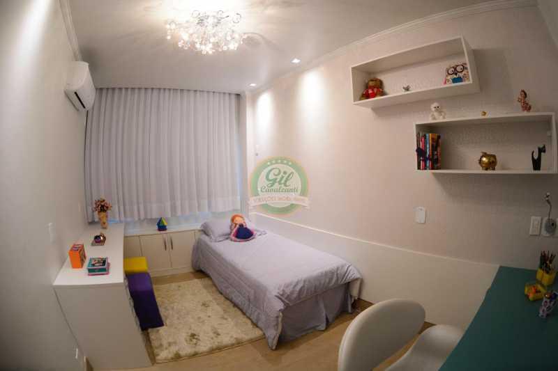 10 - Apartamento Vila Valqueire,Rio de Janeiro,RJ À Venda,3 Quartos,200m² - AP1784 - 16