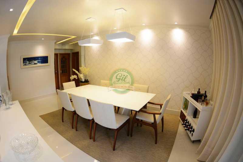 13 - Apartamento Vila Valqueire,Rio de Janeiro,RJ À Venda,3 Quartos,200m² - AP1784 - 6