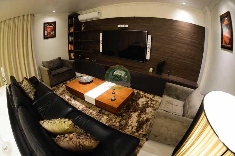 15 - Apartamento Vila Valqueire,Rio de Janeiro,RJ À Venda,3 Quartos,200m² - AP1784 - 3