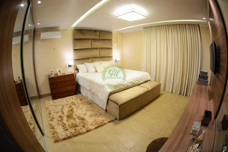 17 - Apartamento Vila Valqueire,Rio de Janeiro,RJ À Venda,3 Quartos,200m² - AP1784 - 10