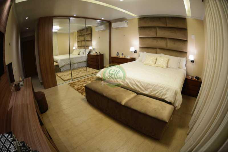 18 - Apartamento Vila Valqueire,Rio de Janeiro,RJ À Venda,3 Quartos,200m² - AP1784 - 11