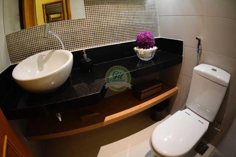 20 - Apartamento Vila Valqueire,Rio de Janeiro,RJ À Venda,3 Quartos,200m² - AP1784 - 22