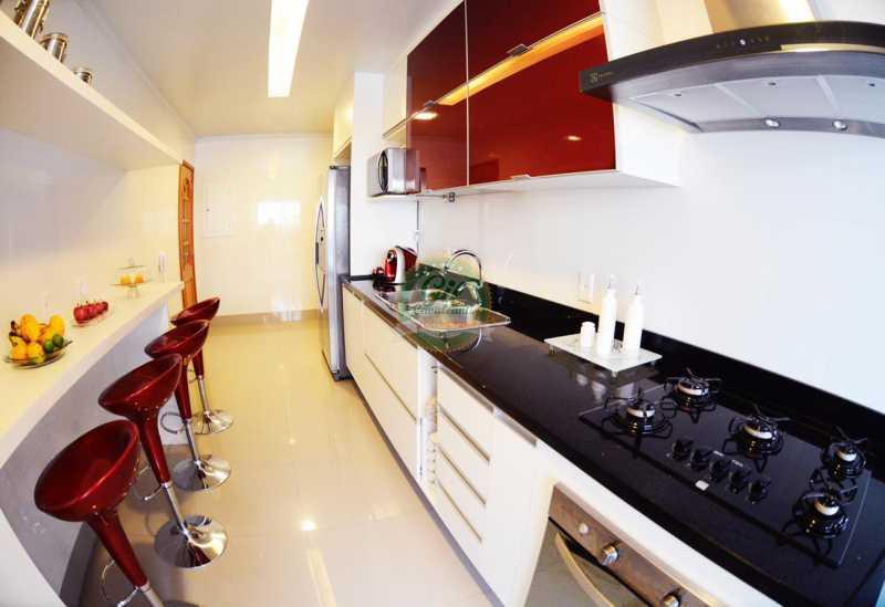 21 - Apartamento Vila Valqueire,Rio de Janeiro,RJ À Venda,3 Quartos,200m² - AP1784 - 19