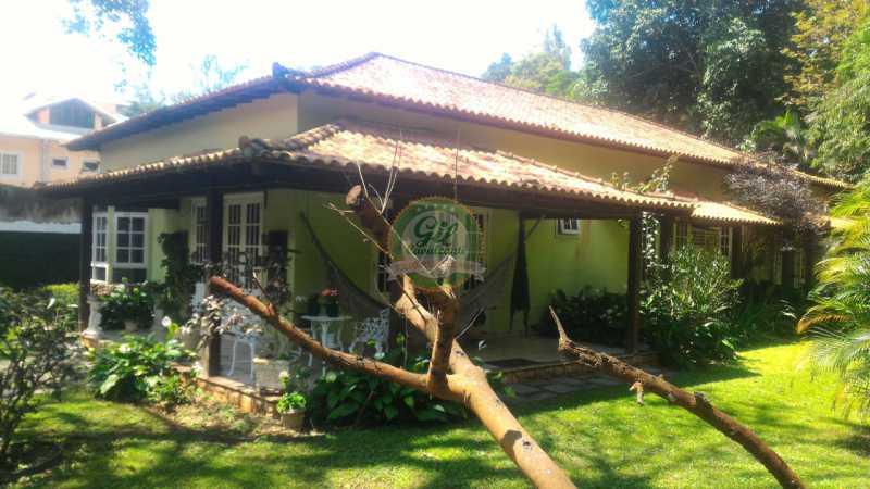 WhatsApp Image 2018-12-22 at 1 - Casa em Condomínio 3 quartos à venda Jacarepaguá, Rio de Janeiro - R$ 1.250.000 - CS2246 - 1