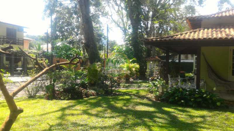 Exteri5. - Casa em Condomínio 3 quartos à venda Jacarepaguá, Rio de Janeiro - R$ 1.250.000 - CS2246 - 3