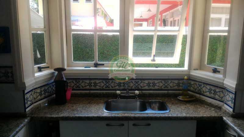 Sala 2. - Casa em Condomínio 3 quartos à venda Jacarepaguá, Rio de Janeiro - R$ 1.250.000 - CS2246 - 11