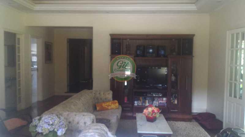 Sala 3. - Casa em Condomínio 3 quartos à venda Jacarepaguá, Rio de Janeiro - R$ 1.250.000 - CS2246 - 12