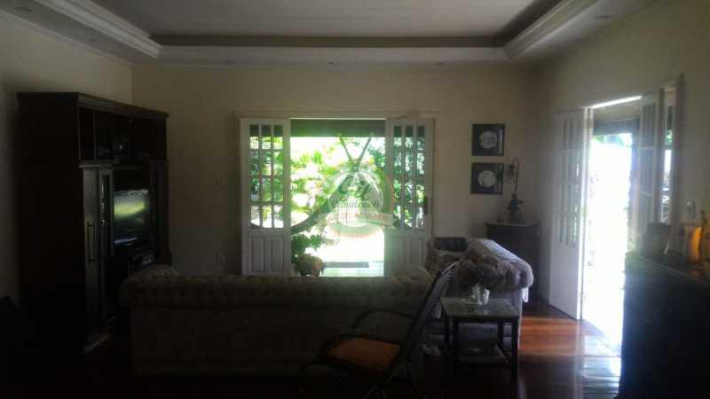 Sala 5. - Casa em Condomínio 3 quartos à venda Jacarepaguá, Rio de Janeiro - R$ 1.250.000 - CS2246 - 14