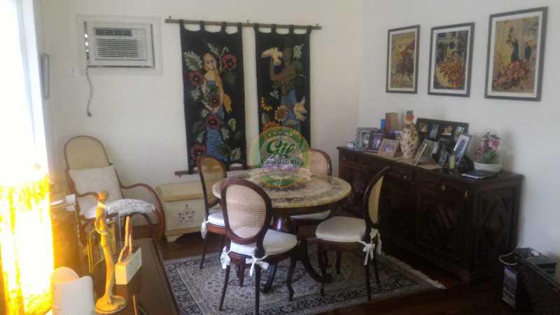 Sala 6. - Casa em Condomínio 3 quartos à venda Jacarepaguá, Rio de Janeiro - R$ 1.250.000 - CS2246 - 15