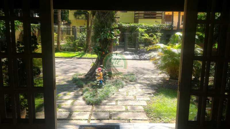 Exteri3. - Casa em Condomínio 3 quartos à venda Jacarepaguá, Rio de Janeiro - R$ 1.250.000 - CS2246 - 29