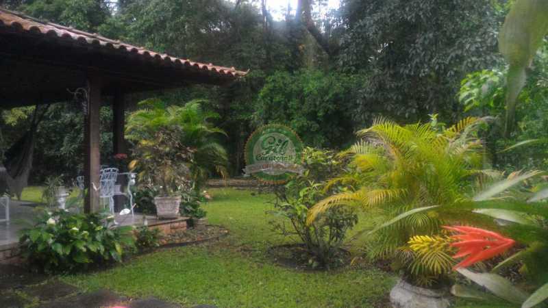 Exteri4. - Casa em Condomínio 3 quartos à venda Jacarepaguá, Rio de Janeiro - R$ 1.250.000 - CS2246 - 30