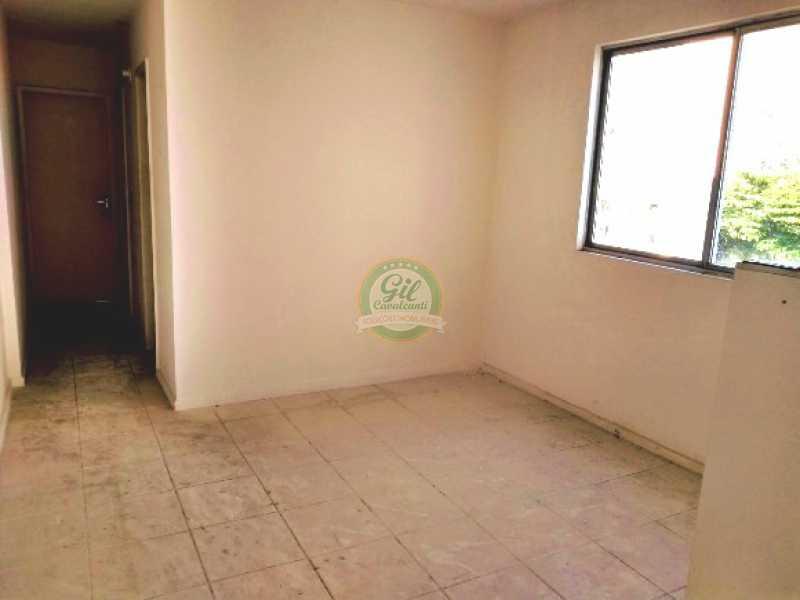 12 - Apartamento 1 quarto à venda Camorim, Rio de Janeiro - R$ 165.000 - AP1786 - 4