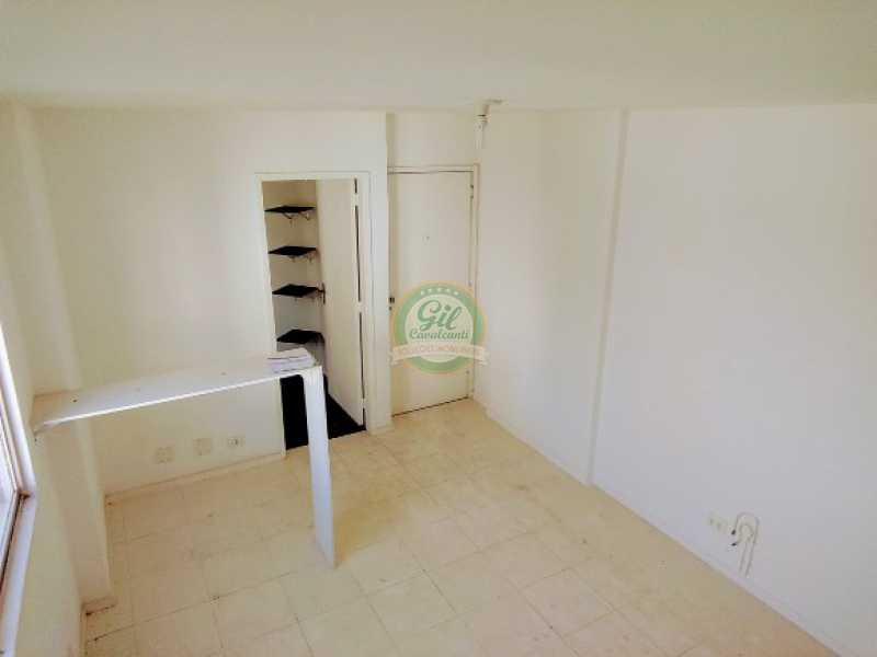 14 - Apartamento 1 quarto à venda Camorim, Rio de Janeiro - R$ 165.000 - AP1786 - 6