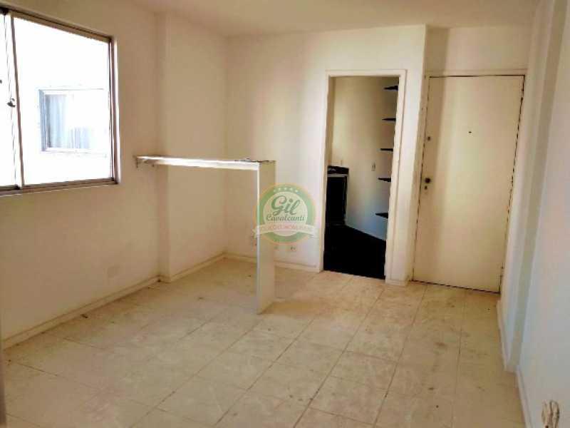 15 - Apartamento 1 quarto à venda Camorim, Rio de Janeiro - R$ 165.000 - AP1786 - 7