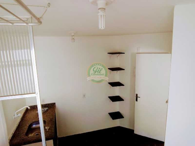 16 - Apartamento 1 quarto à venda Camorim, Rio de Janeiro - R$ 165.000 - AP1786 - 8