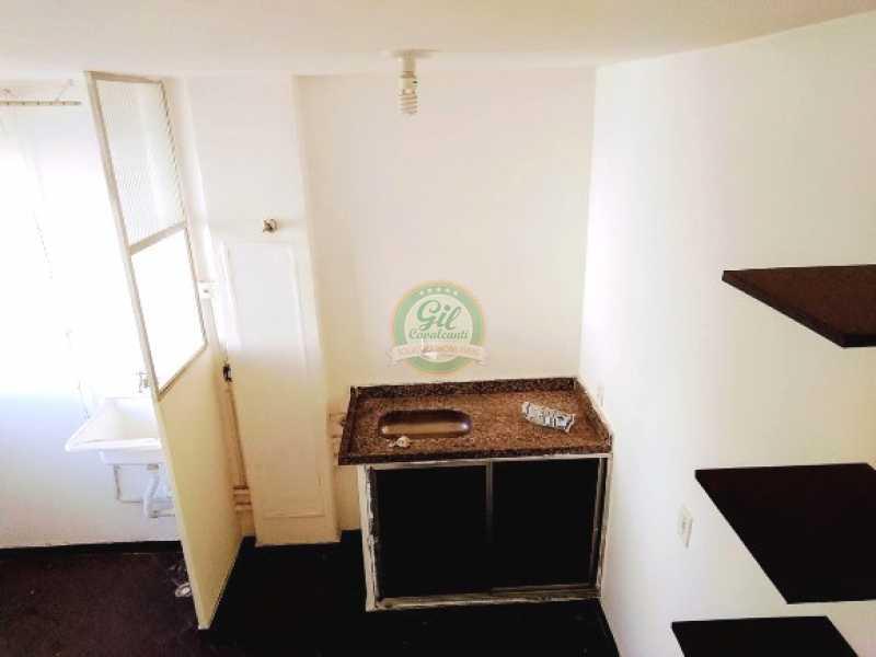 17 - Apartamento 1 quarto à venda Camorim, Rio de Janeiro - R$ 165.000 - AP1786 - 9