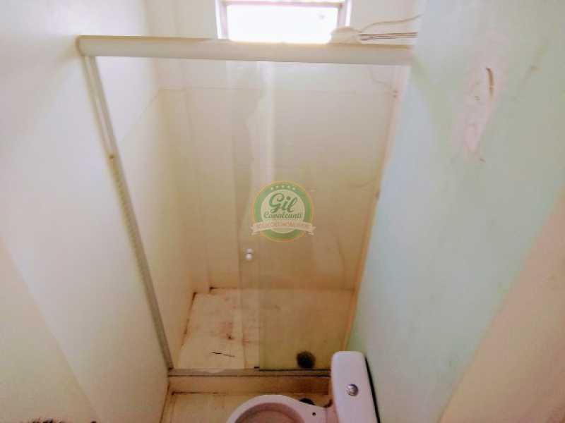 20 - Apartamento 1 quarto à venda Camorim, Rio de Janeiro - R$ 165.000 - AP1786 - 10