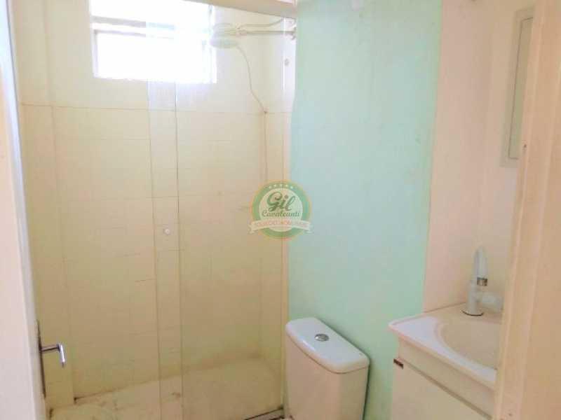 21 - Apartamento 1 quarto à venda Camorim, Rio de Janeiro - R$ 165.000 - AP1786 - 11