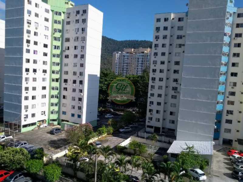 23 - Apartamento 1 quarto à venda Camorim, Rio de Janeiro - R$ 165.000 - AP1786 - 3