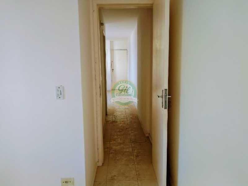 25 - Apartamento 1 quarto à venda Camorim, Rio de Janeiro - R$ 165.000 - AP1786 - 14
