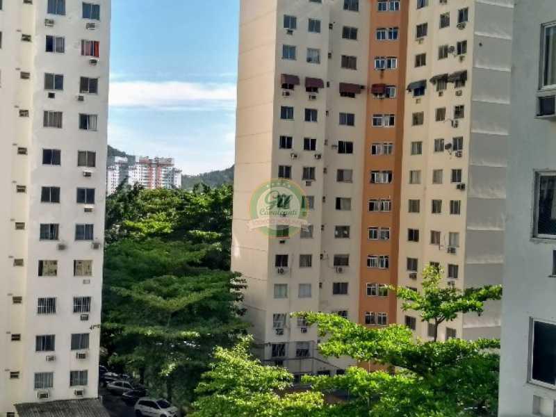28 - Apartamento 1 quarto à venda Camorim, Rio de Janeiro - R$ 165.000 - AP1786 - 19