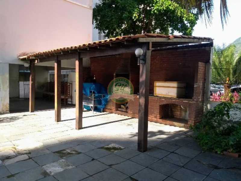 31 - Apartamento 1 quarto à venda Camorim, Rio de Janeiro - R$ 165.000 - AP1786 - 20