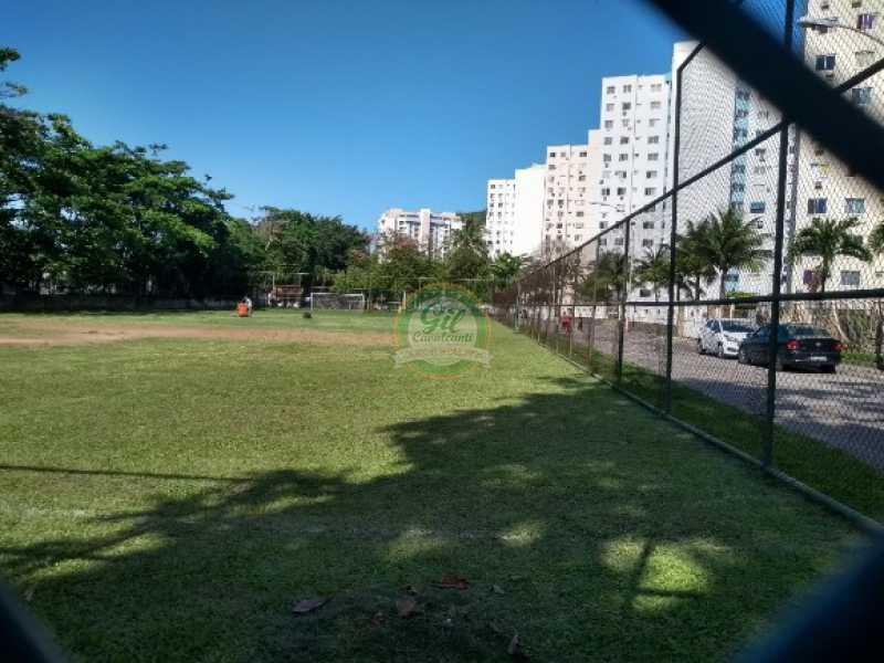 35 - Apartamento 1 quarto à venda Camorim, Rio de Janeiro - R$ 165.000 - AP1786 - 24