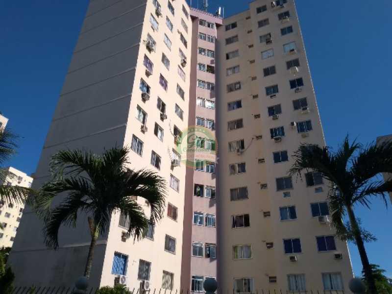 36 - Apartamento 1 quarto à venda Camorim, Rio de Janeiro - R$ 165.000 - AP1786 - 18