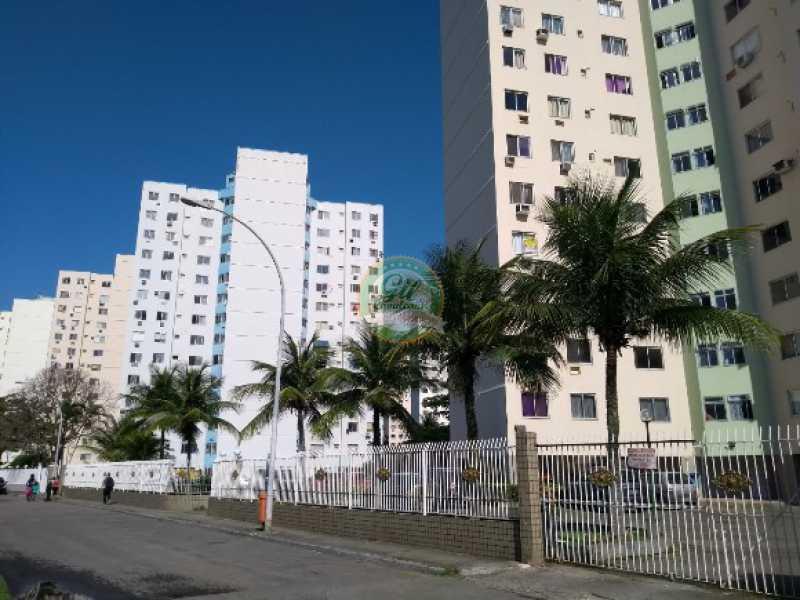 37 - Apartamento 1 quarto à venda Camorim, Rio de Janeiro - R$ 165.000 - AP1786 - 1
