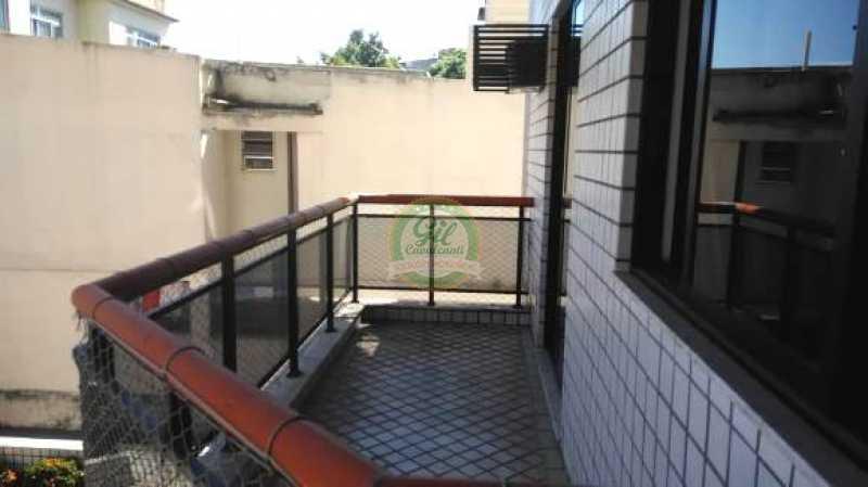 3 - Apartamento 3 quartos à venda Vila Valqueire, Rio de Janeiro - R$ 440.000 - AP1788 - 4