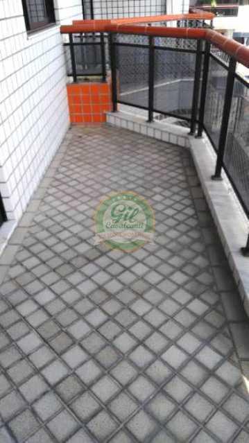 21 - Apartamento 3 quartos à venda Vila Valqueire, Rio de Janeiro - R$ 440.000 - AP1788 - 6