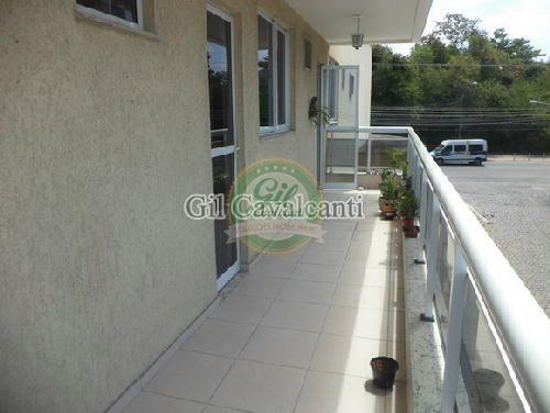 FOTO5 - Apartamento 3 quartos à venda Taquara, Rio de Janeiro - R$ 580.000 - APR0150 - 5