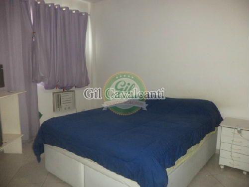 FOTO6 - Apartamento 3 quartos à venda Taquara, Rio de Janeiro - R$ 580.000 - APR0150 - 6