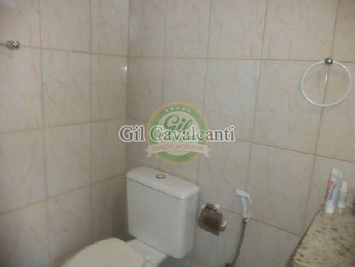 FOTO10 - Apartamento 3 quartos à venda Taquara, Rio de Janeiro - R$ 580.000 - APR0150 - 10