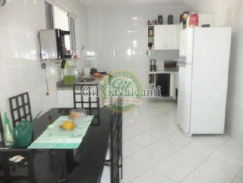 FOTO19 - Apartamento 3 quartos à venda Taquara, Rio de Janeiro - R$ 580.000 - APR0150 - 17