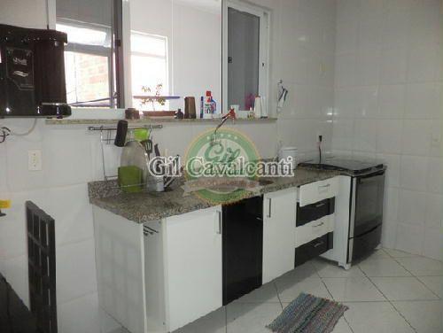 FOTO21 - Apartamento 3 quartos à venda Taquara, Rio de Janeiro - R$ 580.000 - APR0150 - 19