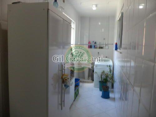 FOTO23 - Apartamento 3 quartos à venda Taquara, Rio de Janeiro - R$ 580.000 - APR0150 - 21