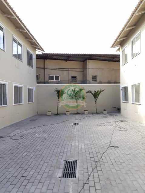 19 - Casa em Condomínio Jardim Sulacap, Rio de Janeiro, RJ À Venda, 2 Quartos, 60m² - CS2260 - 9