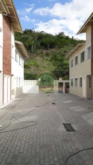 21 - Casa em Condomínio Jardim Sulacap, Rio de Janeiro, RJ À Venda, 2 Quartos, 60m² - CS2260 - 6