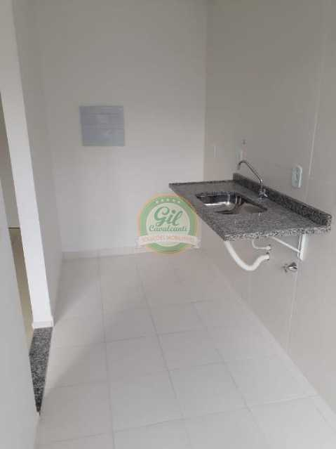 23 - Casa em Condomínio Jardim Sulacap, Rio de Janeiro, RJ À Venda, 2 Quartos, 60m² - CS2260 - 12