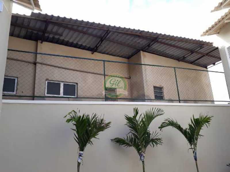24 - Casa em Condomínio Jardim Sulacap, Rio de Janeiro, RJ À Venda, 2 Quartos, 60m² - CS2260 - 19