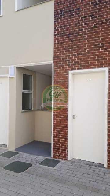 25 - Casa em Condomínio Jardim Sulacap, Rio de Janeiro, RJ À Venda, 2 Quartos, 60m² - CS2260 - 8