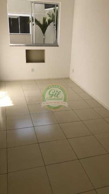 34 - Casa em Condomínio Jardim Sulacap, Rio de Janeiro, RJ À Venda, 2 Quartos, 60m² - CS2260 - 16