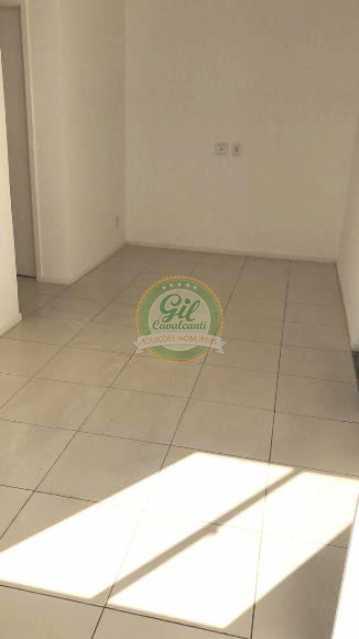 39 - Casa em Condomínio Jardim Sulacap, Rio de Janeiro, RJ À Venda, 2 Quartos, 60m² - CS2260 - 18