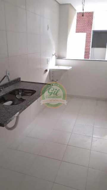 42 - Casa em Condomínio Jardim Sulacap, Rio de Janeiro, RJ À Venda, 2 Quartos, 60m² - CS2260 - 13