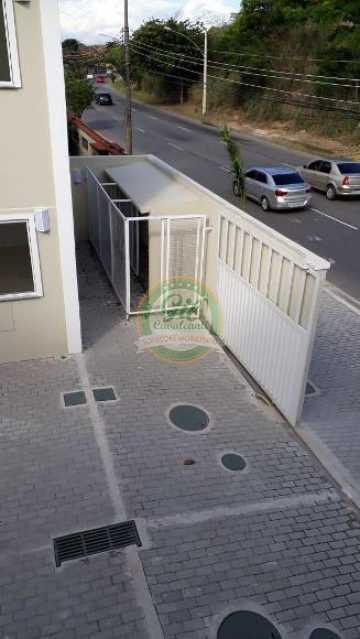 50 - Casa em Condomínio Jardim Sulacap, Rio de Janeiro, RJ À Venda, 2 Quartos, 60m² - CS2260 - 10