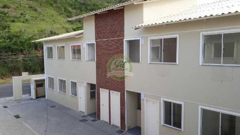 51 - Casa em Condomínio Jardim Sulacap, Rio de Janeiro, RJ À Venda, 2 Quartos, 60m² - CS2260 - 7