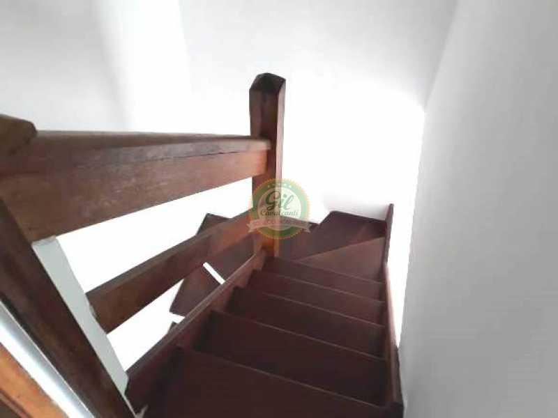 3 - Casa em Condominio Tanque,Rio de Janeiro,RJ À Venda,2 Quartos,58m² - CS2262 - 13