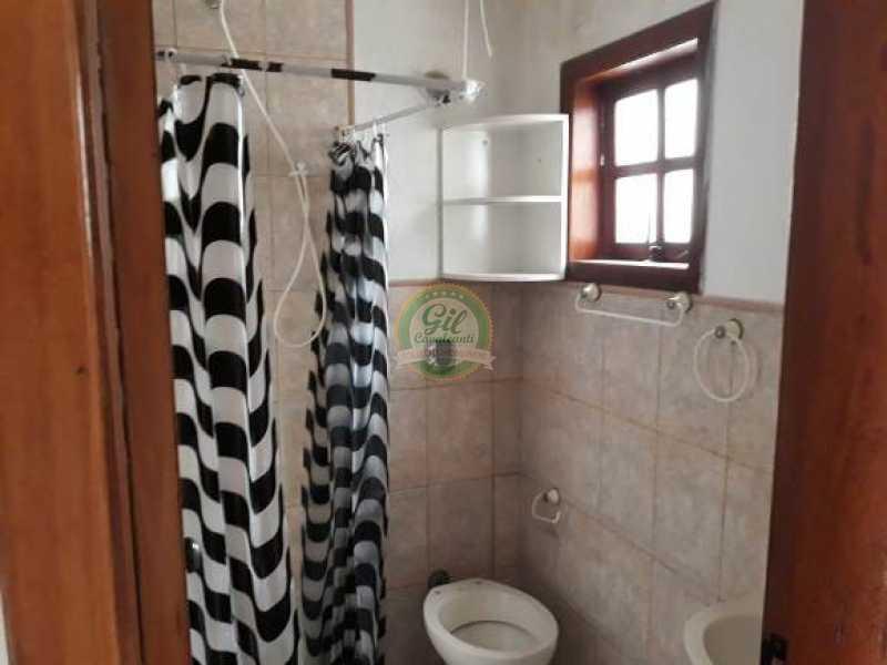 9 - Casa em Condominio Tanque,Rio de Janeiro,RJ À Venda,2 Quartos,58m² - CS2262 - 8
