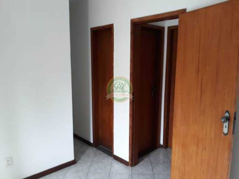 12 - Casa em Condominio Tanque,Rio de Janeiro,RJ À Venda,2 Quartos,58m² - CS2262 - 14